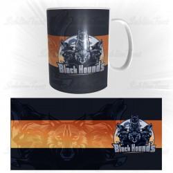 Mug Black Hounds