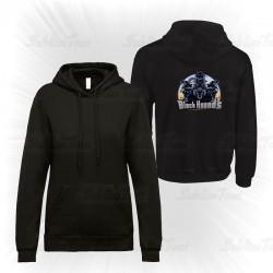 Sweat shirt Black Hounds